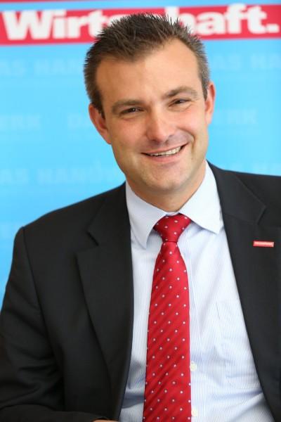 Georg Schlagbauer1