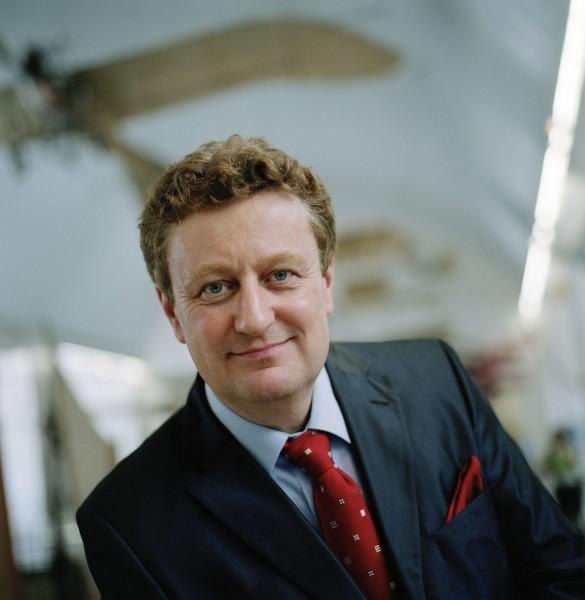 Prof. Dr. Wolfgang Heckl