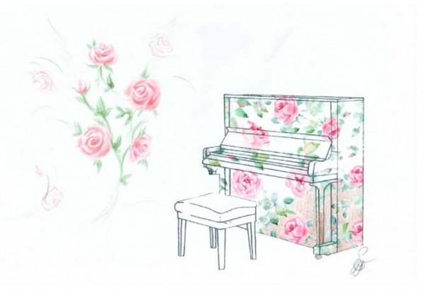 Rosen-Klavier-PMIY-Muenchen