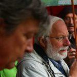 Manfred Sierig, Vorsitzender der Ornithologischen Gesellschaft in Bayern e.V.