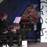 Am 26. November spielt Bianca live bei Klassik Radio in concert im Gasteig! Foto: Alexandra Müller / Isarlust e.V.