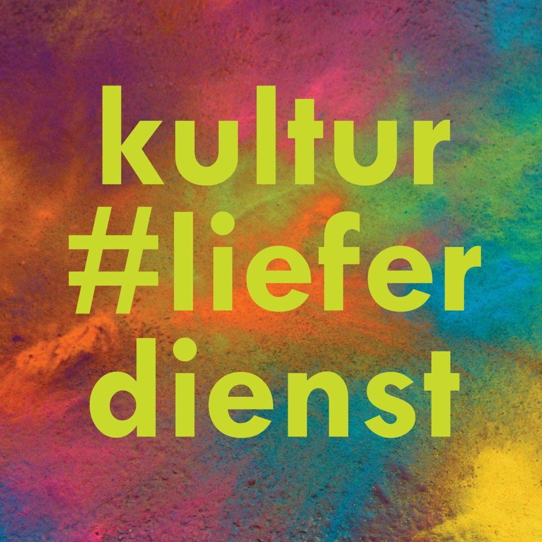 SPENDEN für Münchens Künstlerinnen und Künstler